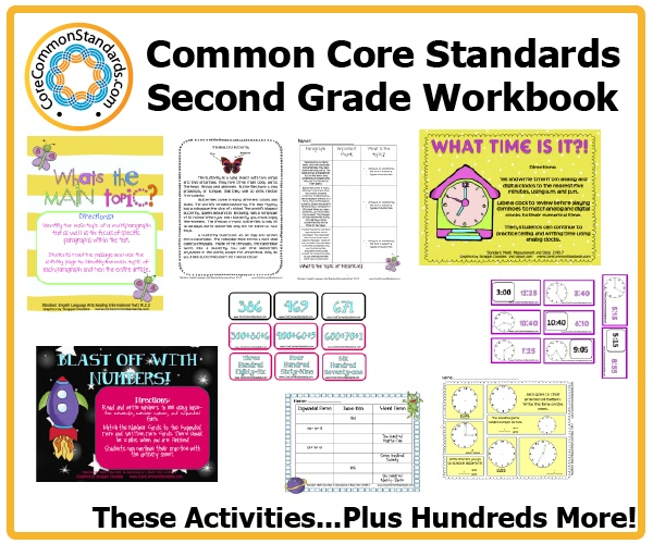Common Core Standards Math Worksheets Tecnologialinstante – Common Core Standards Math Worksheets