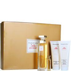 Cofre 5th Avenue Eau de Parfum 75 ml – Elizabeth Arden