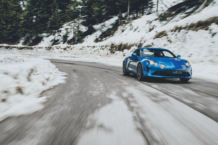 Geneva 2017: Alpine is back with an updated A110  Combining the timeless Alpine principles of light weight, agility and performance, this mid-engined two-seater sports coupe is true to the spirit of its predecessors and in particular the A110 'Berlinette'.