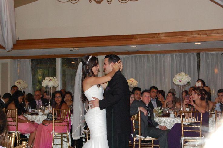 Real Wedding: Bonaventure Country Club. Weston