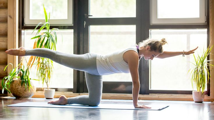 4 Effective Exercises To Get Rid Of Your 'Mummy Tummy'