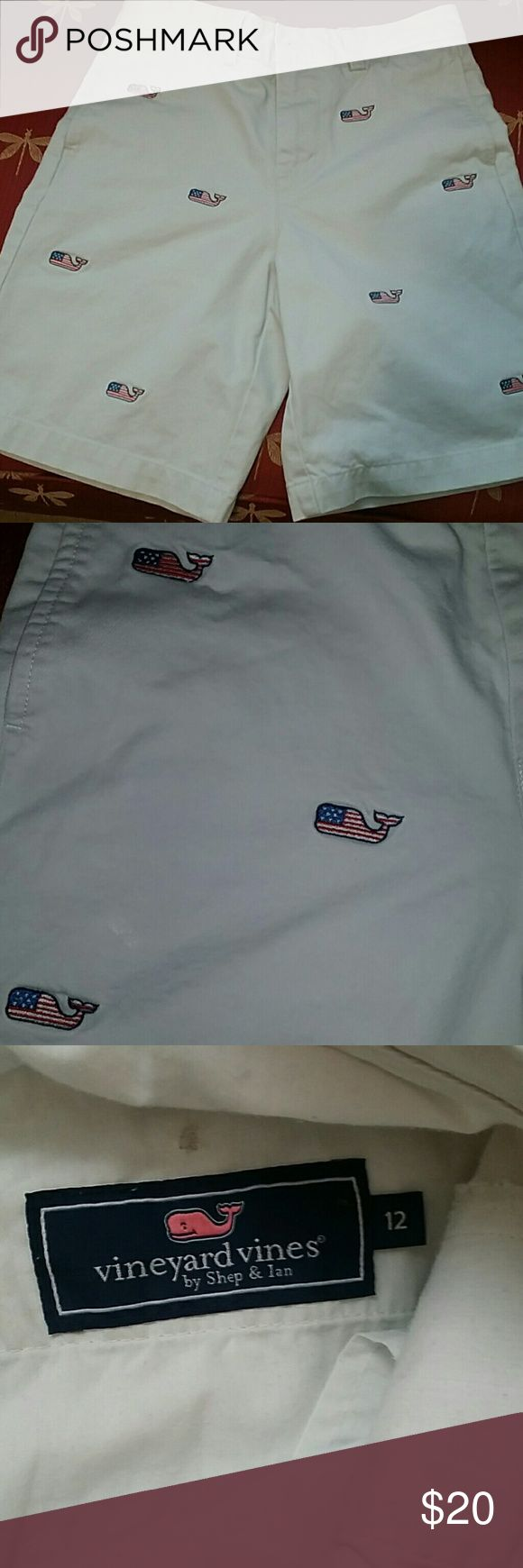 VINYARD VINES USA SHORTS Awesome quality shorts,excellent  condition Vinyard Vines  Shorts