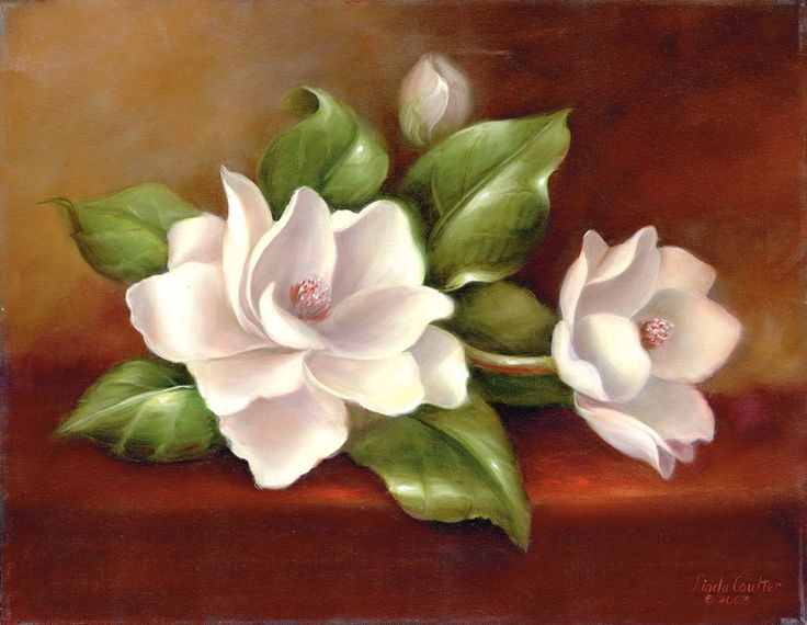 Amazon.com: Royal & Langnickel Paint Your Own Masterpiece Painting Set, Classic Magnolias