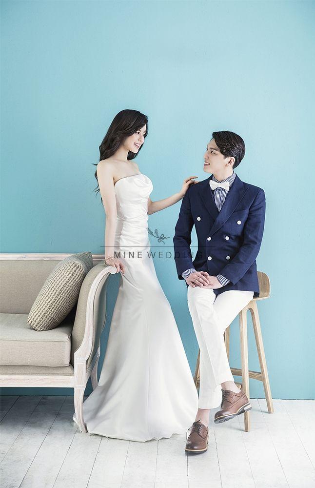 Korea Pre Wedding Dimage Studio New Sample 'TAKE 1' (6)