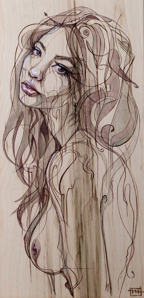Julie | Fay Helfer