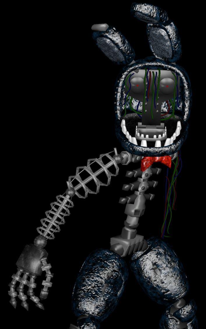 Human Ignited Animatronics x Reader | TJOC | Five nights at freddy's