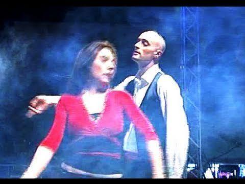 """▶ I CALANTI - """"Lu rusciu te lu mare"""" (parte2) - Taranta e Ballo della Pizzica Salentina - YouTube"""