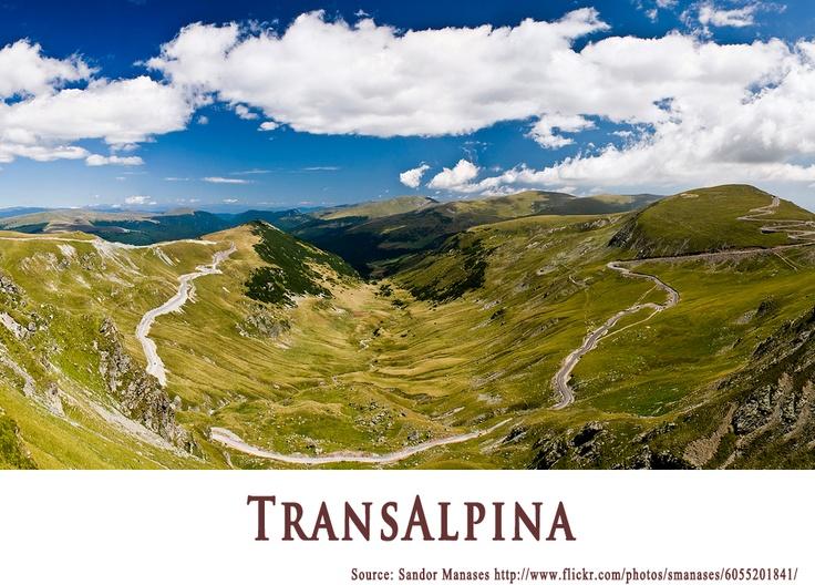 Transalpina  https://www.facebook.com/FromTransylvaniaWithLove