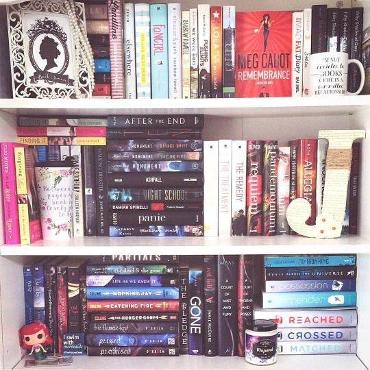 Books & Cupcakes