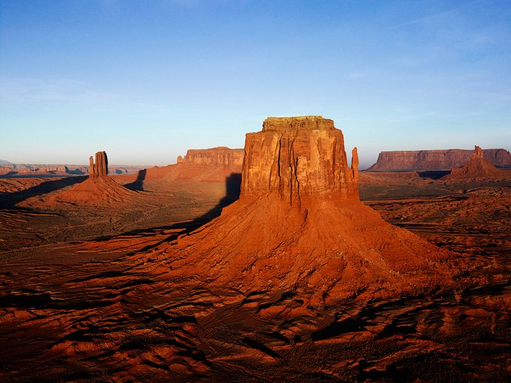 american southwest scenery | Home » Alex Désert » El Universo » My First Pagine