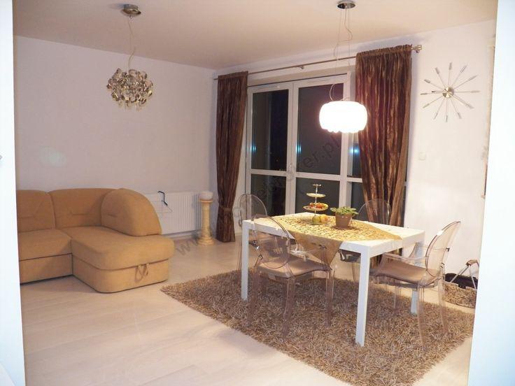 Mieszkanie na sprzedaż: Zaspa, 2 pokoje, 46 m²   Kliknij w zdjęcie i zobacz więcej!
