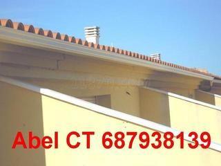 Canalon Aluminio Cartagena Torre Pacheco La Manga Murcia : Canalones Aluminio Abel CT