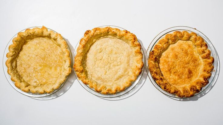 How to Make Flaky Pie Dough - Bon Appétit | Bon Appetit