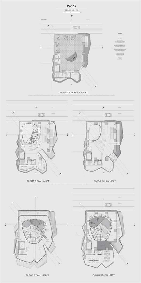 Alan Lu - Design Incubator - Plans