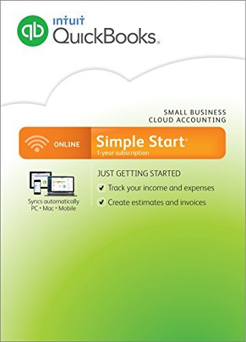 Budget Rental Car Receipt Excel Best  Simple Accounting Software Ideas On Pinterest  Business  Marriott Receipts Pdf with How To Create An Invoice Using Excel Word Quickbooks Online Simple Start  Small Business Accounting Pcmac Old  Version By Intuit In Software  Apps Sales Invoice Form Excel