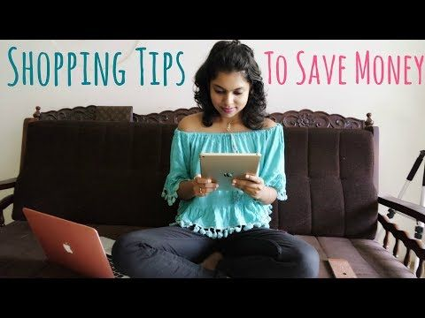 10 Shopping Hacks to Save Money - Offline & Online Shopping Hacks 2017  | AdityIyer Shopping hacks to save money online and offline? Shopping Hacks India are some useful tips to save while shopping. These shopping tips will get both online & store shopping on budget.