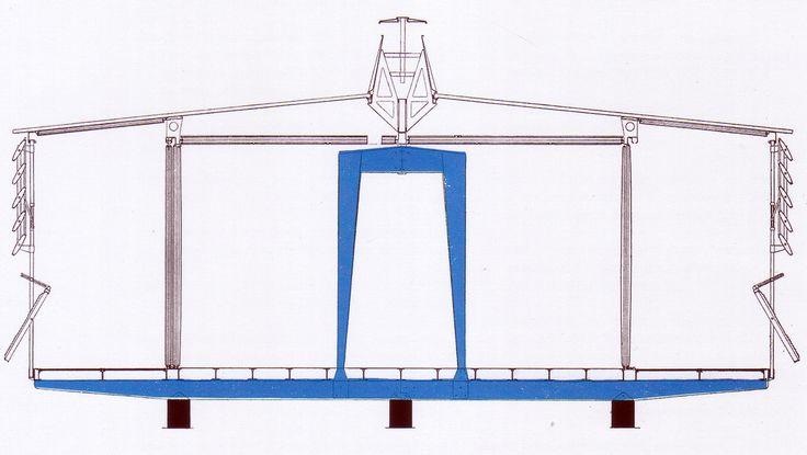 les 413 meilleures images du tableau da jean prouv sur pinterest architecture atelier et. Black Bedroom Furniture Sets. Home Design Ideas