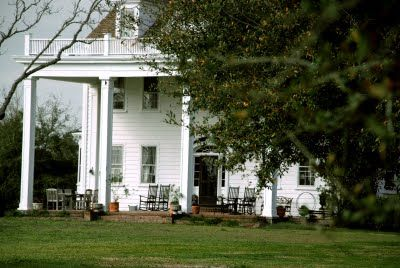 """The """"Notebook Tour"""", in Charleston, South Carolina"""
