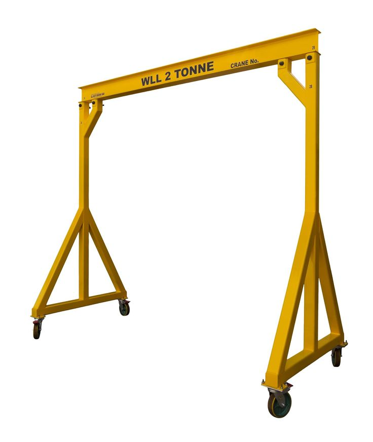 53 best lift and crane images on pinterest tools for Shop hoist plans