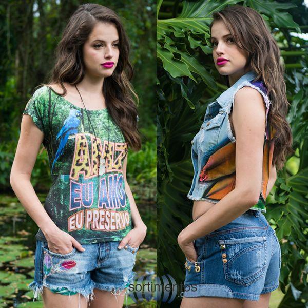 Agatha Moreira Verdades Secretas Agatha Moreira Fill Sete Jeans Luxo Verao 2016 03