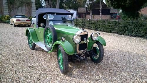 Rare collectors car For Sale (1930)