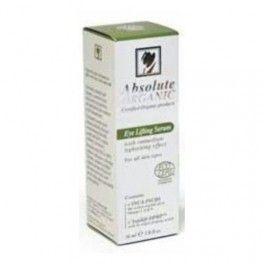 Serum Lifting Contorno de Ojos Bio Absolute Organic