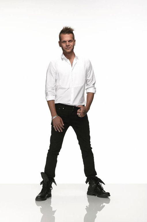 Keen'V & Fauve Hautot - Danse avec les stars saison 4