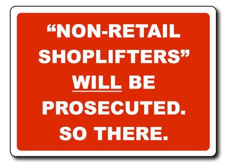 Non #retail #theft