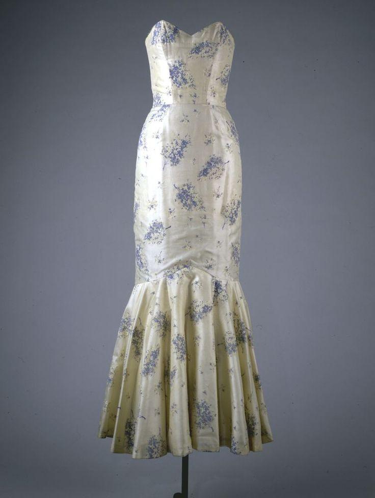 jackie kennedy evening dresses - photo #9