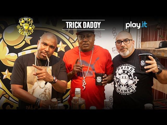 Trick Daddy Speaks on Getting Started In Rap, Bill Cosby, Kanye West, The Kardashians & Oprah  N.O.R.E. and DJ EFN are the Drink Champs. In this episode the guys drink it up with Miami legend Trick Daddy. The guys talk about Kanye, 2 Live Crew, Luke, Trump, Miami, Eat a Booty Gang and a lot more.  http://www.hiphopdugout.com/videos/trick-daddy-speaks-on-getting-started-in-ra-bill-cosby-kanye-west-the-kardashians-oprah