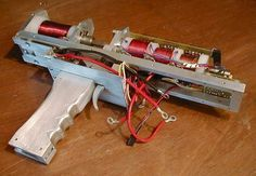 Top 5 Coil Guns - Hacked Gadgets – DIY Tech Blog