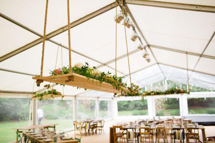 #wedding swing #marquee ideas