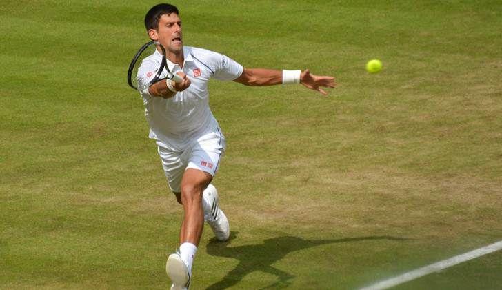 Wimbledon 2016 Preview, Schedule, Draw, Scores, Live Stream: Novak Djokovic, Roger Federer, Garbine Muguruza in Action in Day 1 - http://www.morningnewsusa.com/wimbledon-2016-federer-djokovic-muguruza-day-2385752.html