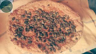 Every-day reality...: Pszenno-żytni chleb z żurawiną