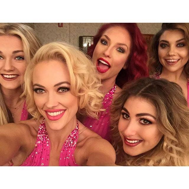 The Pros! DWTS Live Tour! 2016