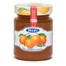 "Hero Premium Apricot Fruit Spread - 3rd Place, Recommended. The only fruit spread that didn't add other fruits, its ""sweet, sugary apricot flavor"" is followed by a ""lingering lemony tang."" The texture is ""smooth without feeling overprocessed,"" thanks to plenty of small, delicate pieces of fruit."