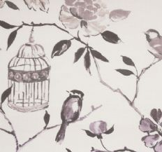 Prestigious Textiles    Geisha Fabric - Mist 5889/655