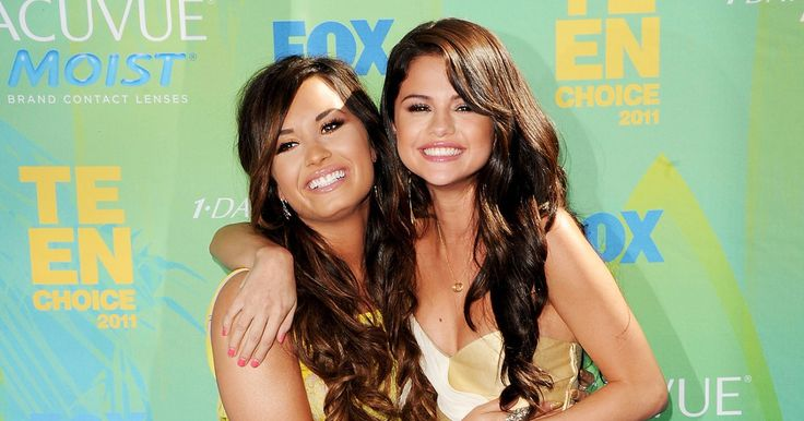 Demi Lovato Says She and Selena Gomez Have 'Come a Long Way Since Our Barney Days' — Inside Their Complicated Friendship