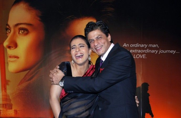 Shah Rukh Khan, Kajol prove Karan Johar cannot come in between them and other Bollywood news