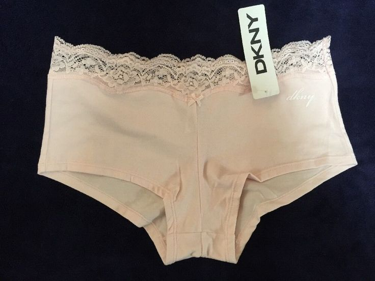 DKNY Ladies knickers UK/US- S, EU/JP-65 BNWT RRP$12