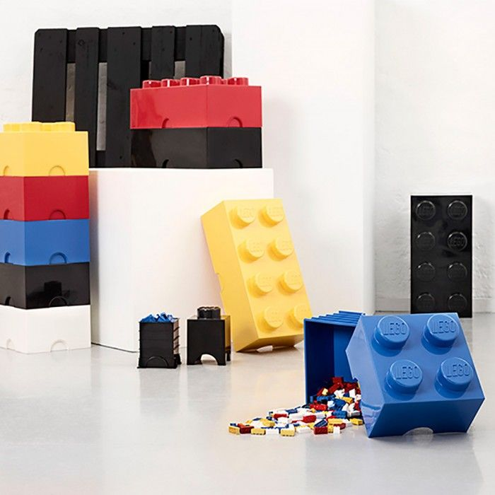 Boxes by Lego