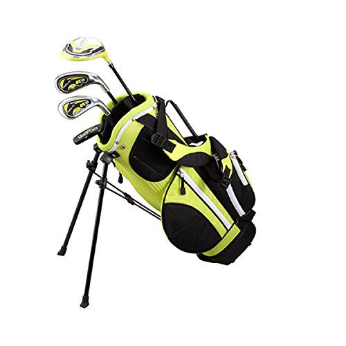 "Golphin Kids 526 Golf Club Set (For Kids 43.5""-48"")"