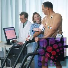 Best Heart Doctor with Stress Test Training in Ras Al Khaimah 050-7793160
