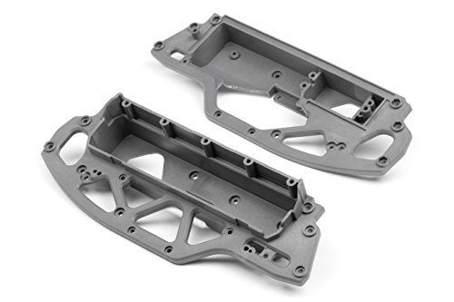 HPI 105277 Main Chassis Set, Savage XS by HPI Racing. #Main #Chassis #Set, #Savage #Racing