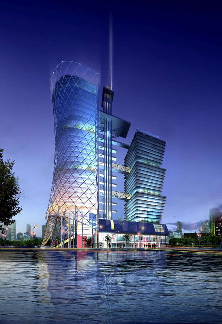 Modern Architecture: Modern, Architecture, Architect, Building, Structural