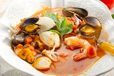 Traditional Mexican Seafood Soup Recipe, quite simple.