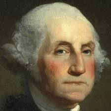 APRIL 5, 1792:  First presidential veto of a bill.  Pres. George Washington vetoed a bill regarding apportionment of the House of Representatives.