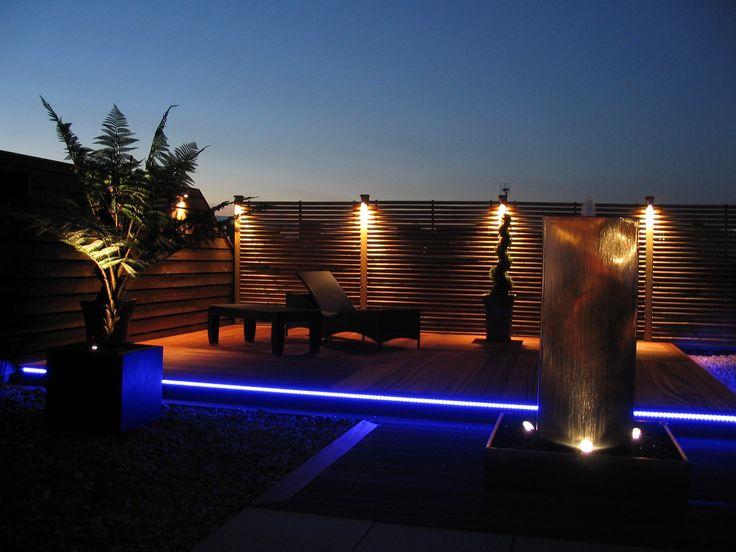 garden lighting ideas. An Image · Garden Lighting IdeasIbizaLandscaping Ideas