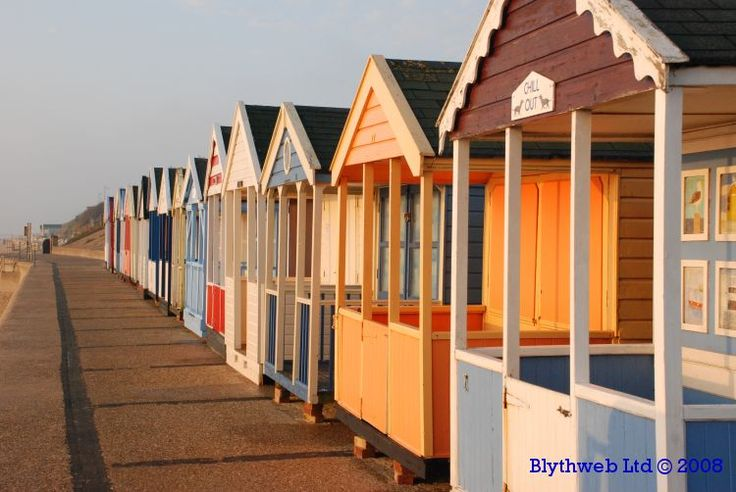Southwold is a lovely UK holiday destination with lots to do for all the family.