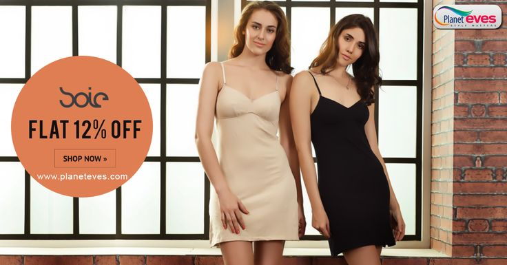 Get Flat 12% on Lingerie & Nightwear at Planeteves.com. Hurry Up!